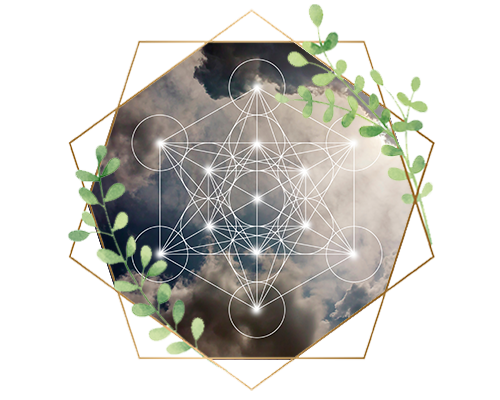 Angelic Reiki Healing Ibiza Metatron's Cube