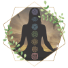 Chakra Balancing & Cleansing