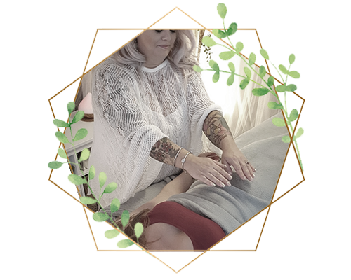 Angelic Reiki Healing Ibiza