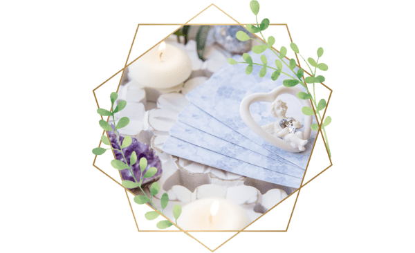 Angel Oracle Card Reading
