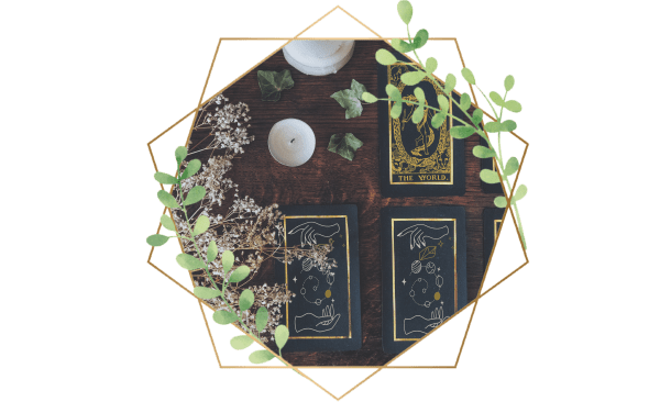 Celtic Cross Tarot Card Reading