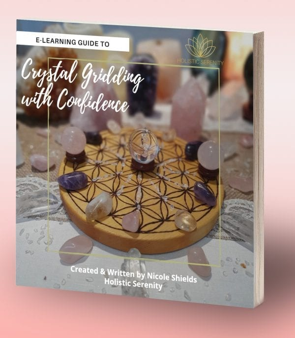 Crystal Gridding with Confidence
