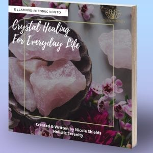 Crystal Healing for everyday life