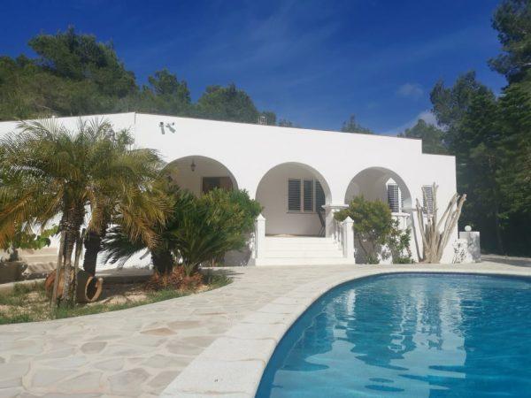 Ibiza relax & rejuvenate retreat