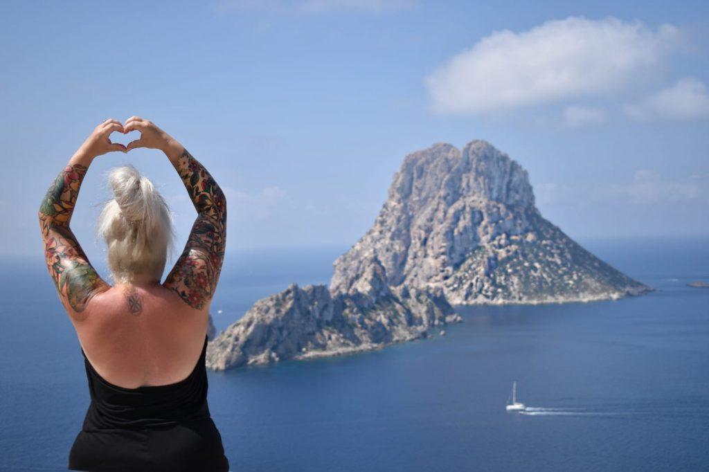 Spiritual Island of Ibiza